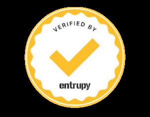 Entrupy Site Logo